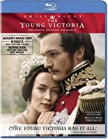 The Young Victoria [Blu-ray] by Sony Pictures