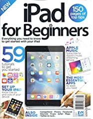 Everything You Need To Know To Get Started With Your iPad!