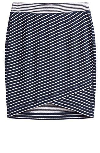 Sandwich Clothing - Falda - para mujer azul marino