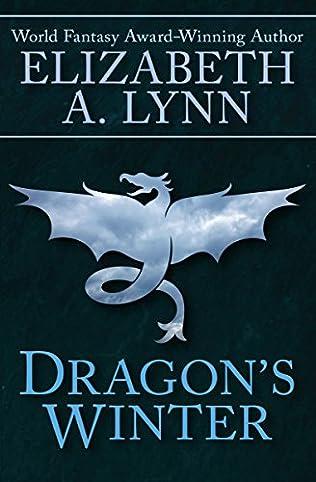 book cover of Dragon\'s Winter