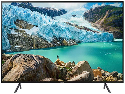 Samsung 4K Ultra HD LED Smart TV UA43RU7100KXXL