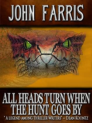 book cover of All Heads Turn When the Hunt Goes By