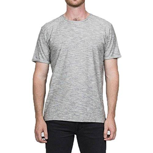 Revolution Herren T-Shirt 1869 - black