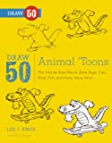 Animal 'Toons, Lee J. Ames, 0606264426