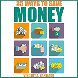 35 Ways to Save Money