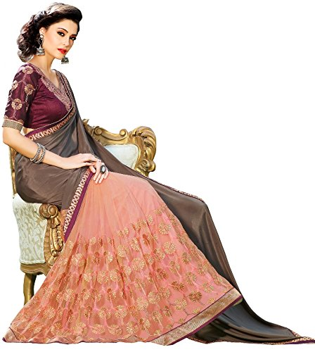 Sarees Party Fab in Wear stylish Designer Jay bollywood budget Sarees 0wOxnqBv