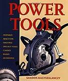 Power Tools, Sandor Nagyszalanczy, 1561585769