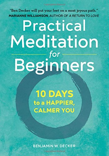 Top 5 practical meditation for beginners for 2019