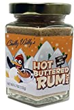 Chilly Willy's Hot Buttered Rum Mix (2 Packs of 4.7oz Each)