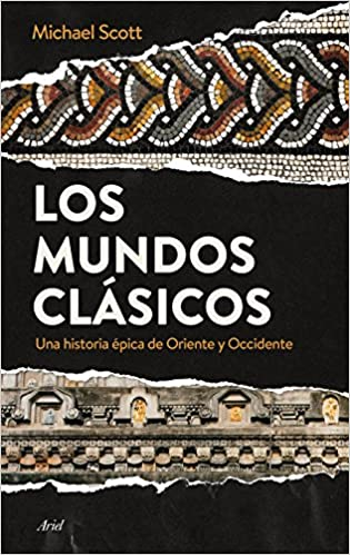 Los mundos clásicos, de Michael Scott