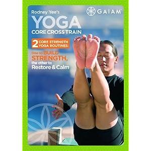 Yoga - Core Cross Train (2008)