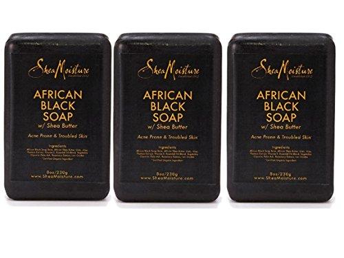 Shea Moisture Ounce African Butter