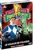 Power Rangers - Mighty Morphin', volume 14