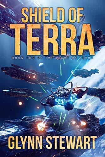 The Duchy of Terra, Book 5; The Light of Terra, Book 2 - Glynn Stewart