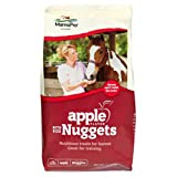 Manna Pro Apple Trail Size Bite Size Nuggets, 1 lb...