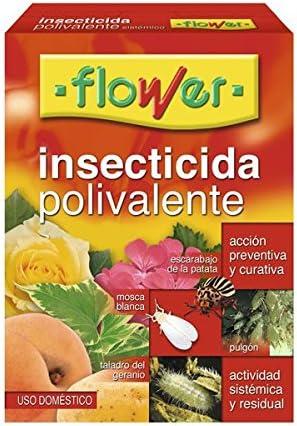 Flower Insecticida polivalente 15 ml