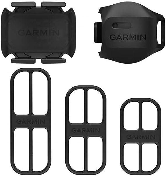 Garmin 010-12845-00 Accesorio para Bicicleta Sensor de Velocidad/cadencia - Accesorios para Bicicletas: Amazon.es: Deportes y aire libre