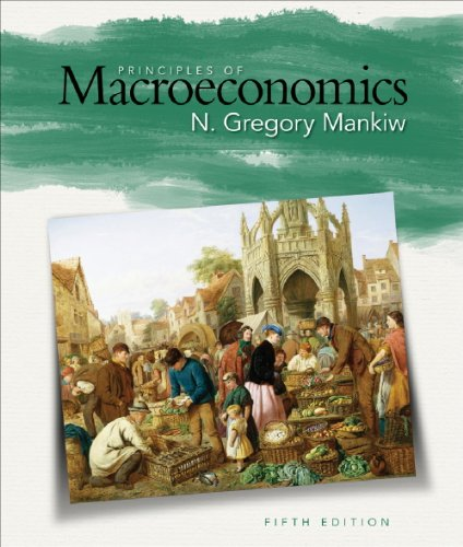 Download Study Guide for Mankiws Brief Principles of Macroeconomics