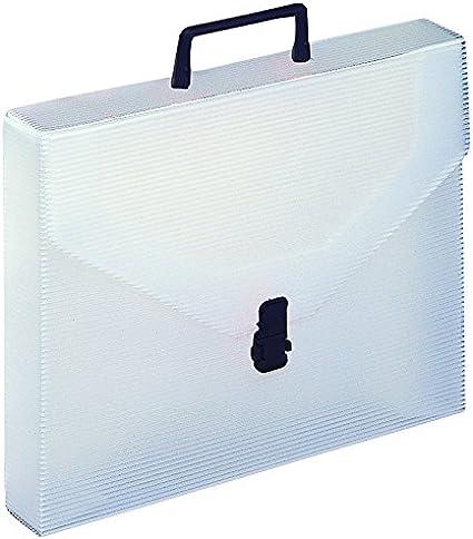 Fellowes Porte-documents en polyonda dos 10/cm 29/x 39/cm