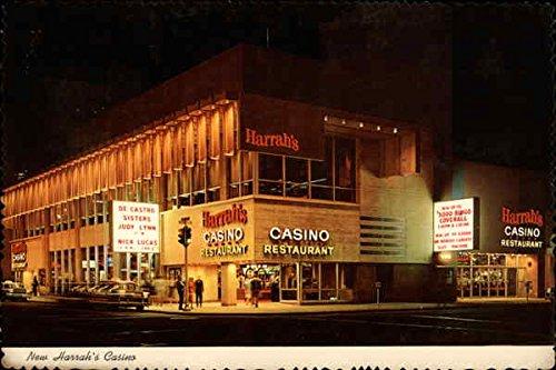 Reno, Nevada Original Vintage Postcard ()