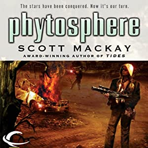 Phytosphere Audiobook