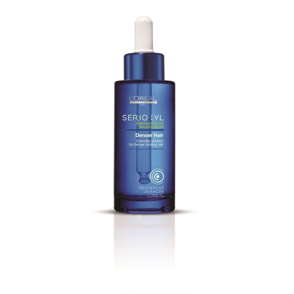 L'Oréal Serioxyl, Serum Densificador Cabello, 90 ml L' Oréal Serioxyl L' Oreal 3474630643611 48108