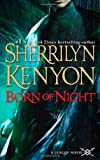 Born of Night (The League, Book 1)