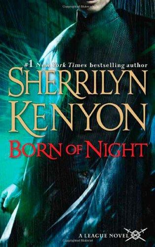 Born Night League Book 1 product image