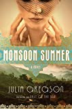 img - for Monsoon Summer: A Novel book / textbook / text book