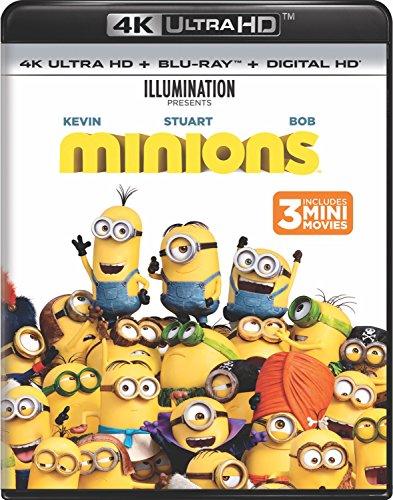 Despicable Me 2 Minion Rush Halloween (Minions [Blu-ray])