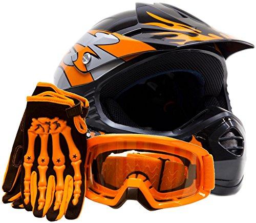Xl Youth Helmet - 2