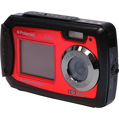 Polaroid Waterproof Camera Review - 3