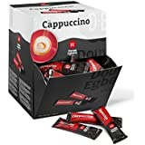 Douwe Egberts Cappuccino Sticks (1 X 80 Pack, 1000G)