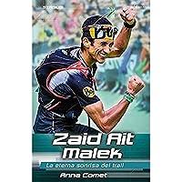 Zaid Ait Malek. La eterna sonrisa del trail: