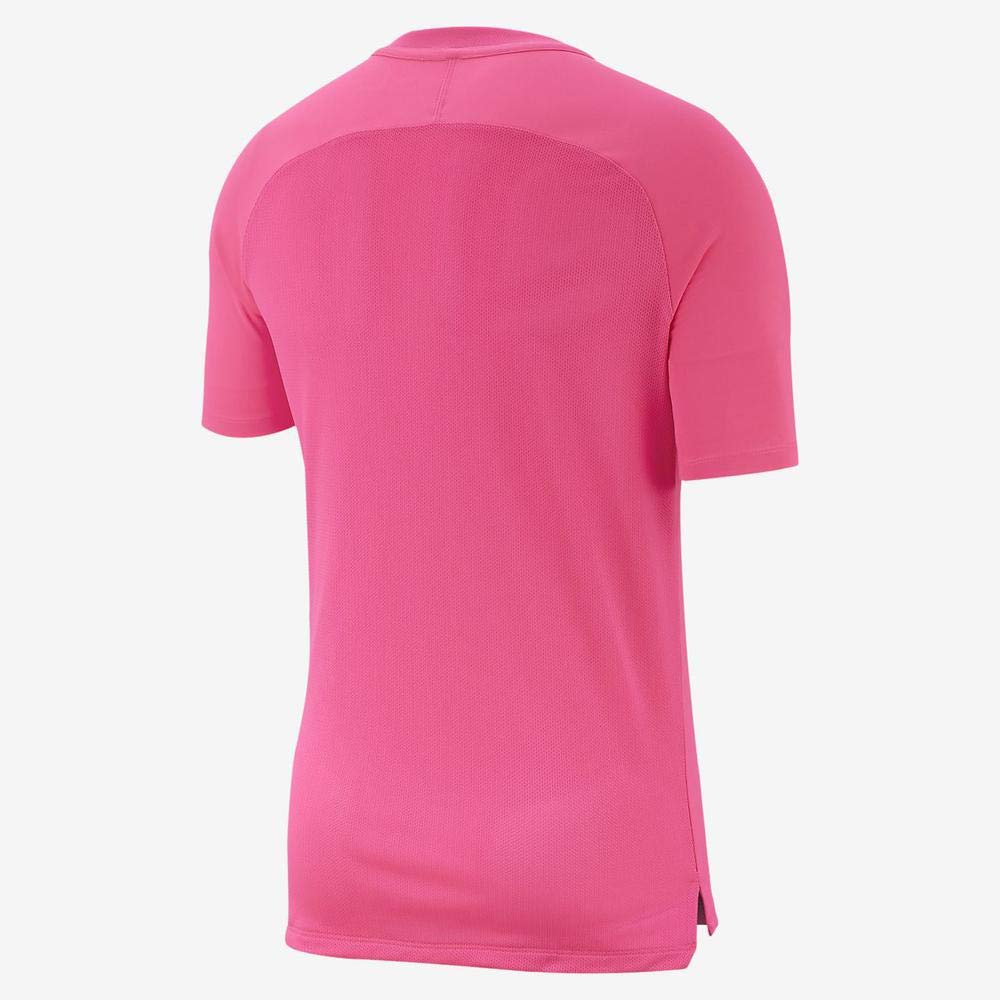 Nike PSG M Nk BRT Sqd Top SS Camiseta de Manga Corta, Hombre ...