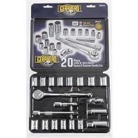 Gearhead 20-Piece Drive Socket