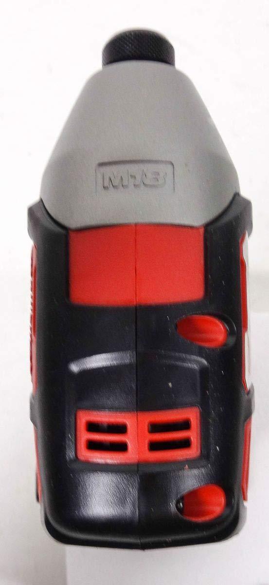 Milwaukee M18BID-0 Compact Impact Driver