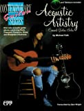 Acoustic Artistry, Michael Fath, 0769214606