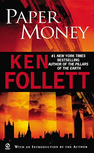 book cover of Paper Money