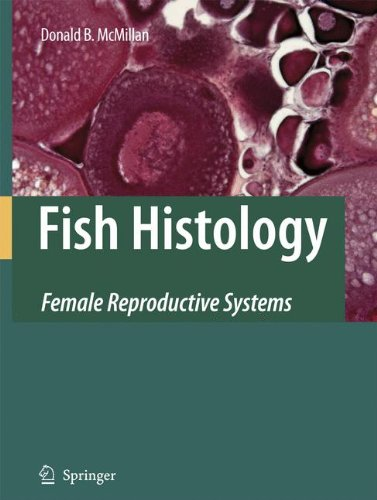 Fish Histology: Female Reproductive Systems