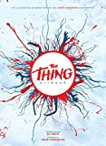 img - for The Thing: Artbook book / textbook / text book