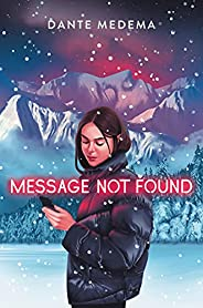 Message Not Found (English Edition)