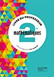 MATHEMATIQUES BARBAZO 2de (2014)