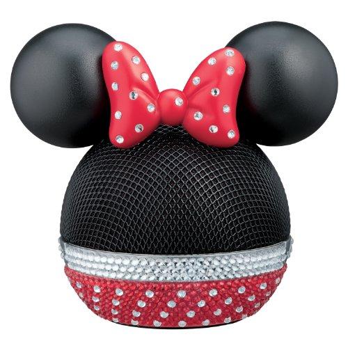 Minnie Mouse Fashion Bluetooth Speaker (MF-M8)