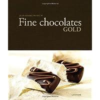 Fine Chocolates: Gold