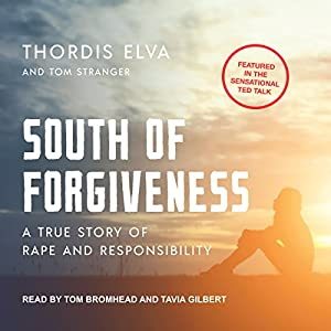 South of Forgiveness Audiobook