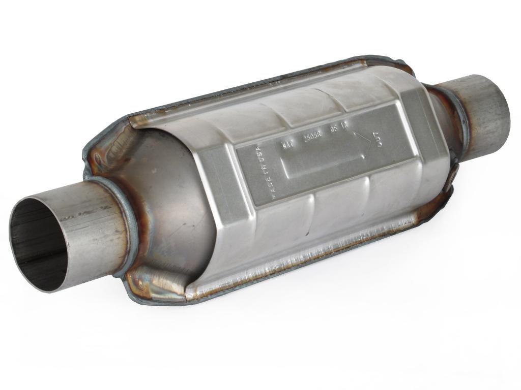 Catalytic Converter Cost >> Catco 608215 Federal Epa Catalytic Converter Universal Obdii