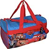 "Disney Pixar Cars Lighting McQueen 18"" Carry-On"