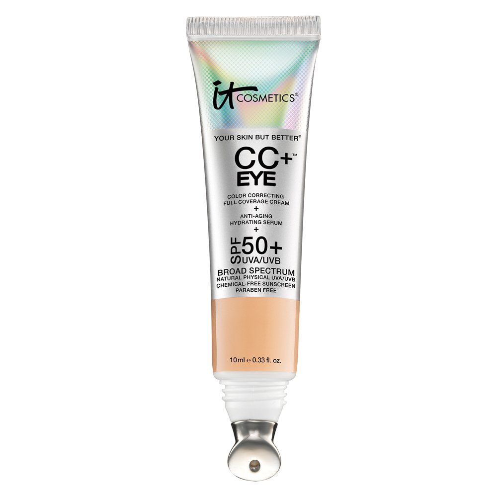 it Cosmetics Eye Color Correcting Full Coverage Cream (Fair)