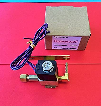 amazon com honeywell 32001639 002 solenoid valve he220 he225 he260 rh amazon com Honeywell Smart Valve Wiring Diagram Honeywell Chronotherm III Wiring Diagram